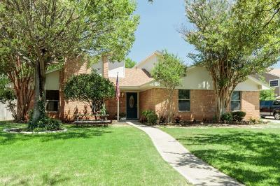 Hickory Creek Single Family Home For Sale: 16 Oak Circle