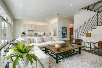 Single Family Home For Sale: 4910 Purdue Avenue