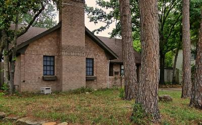 Irving Single Family Home For Sale: 1206 W Northgate Drive