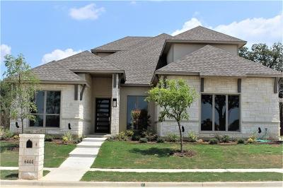 North Richland Hills Single Family Home For Sale: 6444 Hawk's Ridge Drive