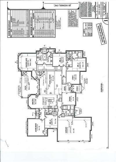 Aledo Single Family Home For Sale: 105 Rosemeade Court
