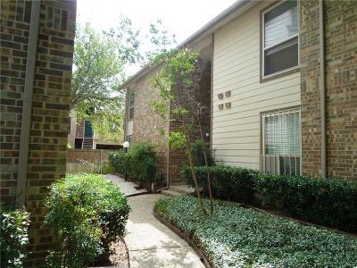 Dallas Condo For Sale: 7107 Holly Hill Drive #14