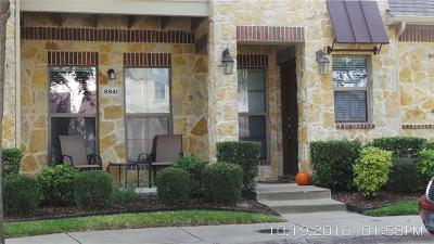 McKinney TX Residential Lease For Lease: $1,895