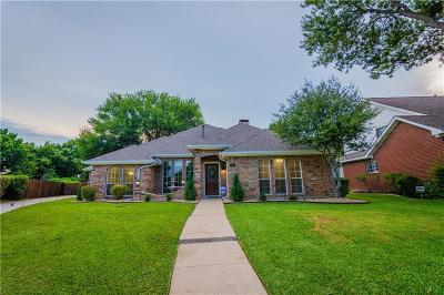 Flower Mound Single Family Home For Sale: 2229 Pendleton Lane