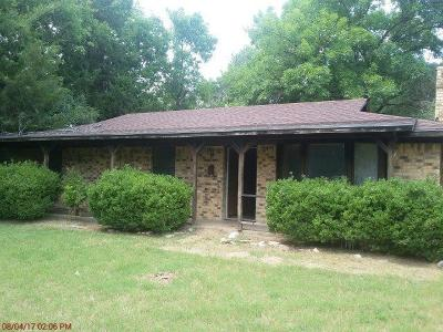 Wills Point Single Family Home For Sale: 2354 Vz County Road 3812