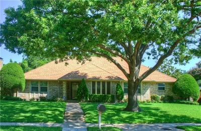 Plano Single Family Home For Sale: 2401 Brennan Drive