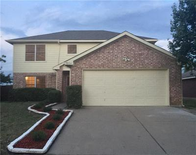 Crowley Single Family Home For Sale: 204 Centennial Place