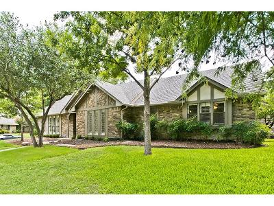 Plano Single Family Home Active Kick Out: 3722 Buckboard Drive
