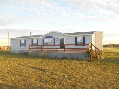 Rhome Single Family Home For Sale: 353 Private Road 4437