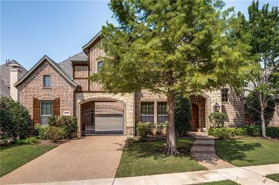Frisco Single Family Home For Sale: 4638 Limerick Lane