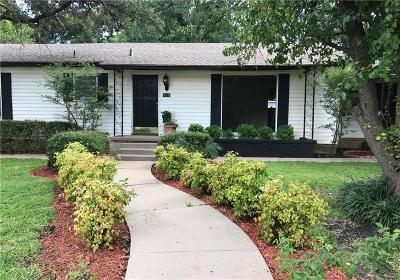 Grandview Single Family Home For Sale: 404 Pecan Street