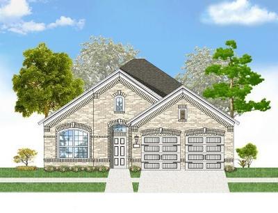 Aubrey Single Family Home For Sale: 5104 Pavilion Way