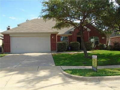 Fort Worth TX Single Family Home For Sale: $289,950