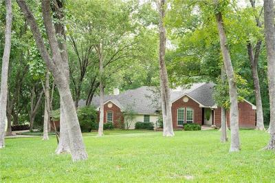 Melissa Single Family Home For Sale: 44 Trailridge Drive