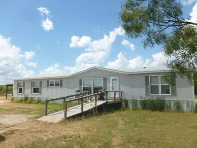 Brown County Single Family Home For Sale: 15190 County Road 421