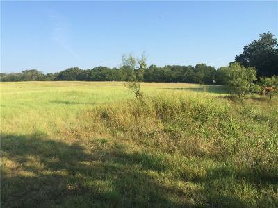 Parker County Residential Lots & Land For Sale: Tbt Old Garner Road