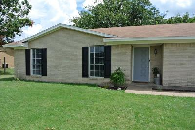 Godley Single Family Home For Sale: 512 Bruce Road