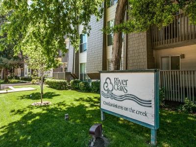 Condo For Sale: 4851 Cedar Springs Road #281