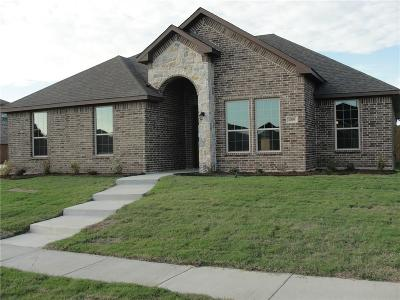 Garland TX Single Family Home Sold: $259,900