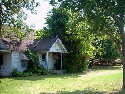 Mesquite Farm & Ranch For Sale: 160 Long Creek Road