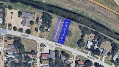 Dallas Residential Lots & Land For Sale: 1939 Canada Drive