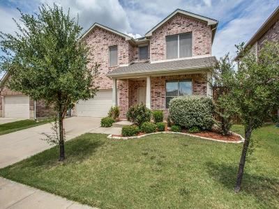 Little Elm Single Family Home For Sale: 14628 Crystal Lake Drive