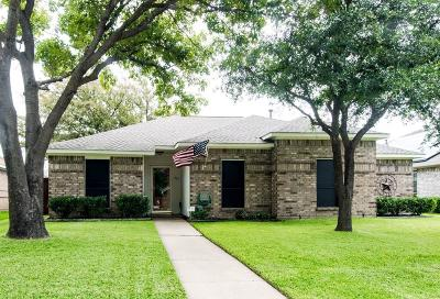 Collin County Single Family Home For Sale: 713 Westwind Way