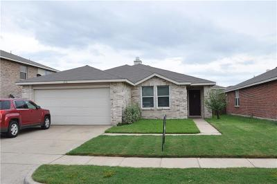 Fort Worth Single Family Home For Sale: 2116 Navada Way