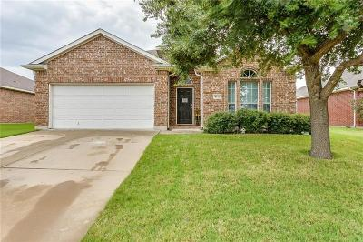 Burleson Single Family Home For Sale: 1112 Skylark Drive