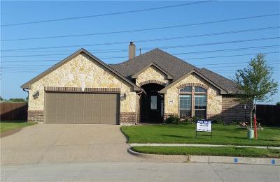 Collin County, Dallas County, Denton County, Kaufman County, Rockwall County, Tarrant County Single Family Home For Sale: 10920 Prestwick Terrace