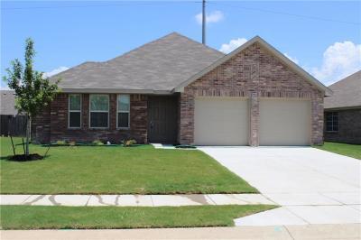 Waxahachie Single Family Home For Sale: 156 Pinto Drive