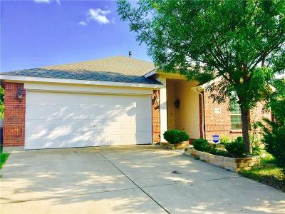 North Richland Hills Single Family Home For Sale: 6838 Dream Dust Drive