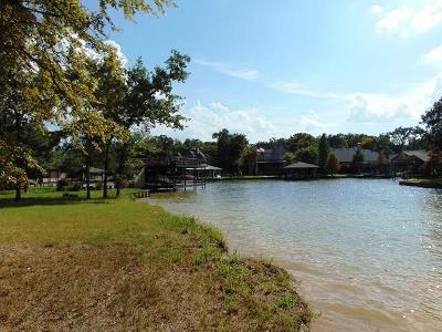 Mabank Residential Lots & Land For Sale: Diamond Point Drive