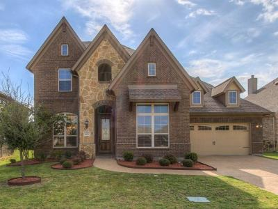 Forney Single Family Home For Sale: 1022 Longhill Way