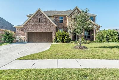 Frisco Single Family Home For Sale: 3088 Rembert Drive