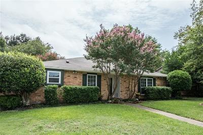 Plano Single Family Home For Sale: 3212 Nova Trail