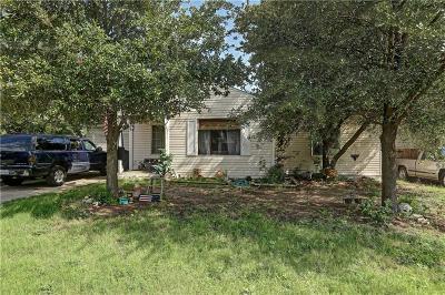 Dallas Single Family Home For Sale: 2609 Poinsettia Drive