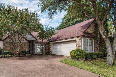 Dallas Single Family Home For Sale: 6054 Windbreak Trail