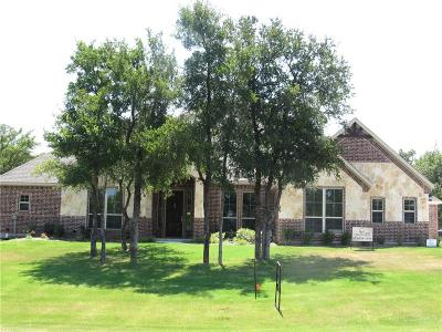 Lipan Single Family Home Active Kick Out: 601 S Sugartree Drive