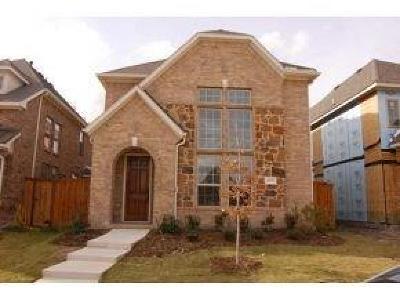 Carrollton Single Family Home For Sale: 4333 Kestrel Way