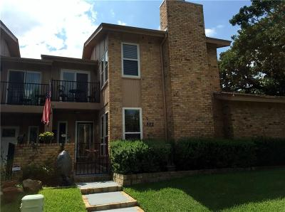 Bedford Townhouse Active Option Contract: 802 Shady Glen Lane