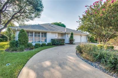 Richardson Single Family Home For Sale: 1606 Cheyenne Drive