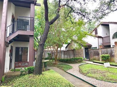 Dallas Condo Active Option Contract: 18040 Midway Road #142