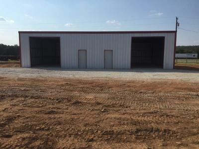 Santo Commercial Lease For Lease: 84810 Interstate 20