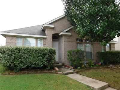 Collin County Single Family Home For Sale: 5125 Boxwood Lane