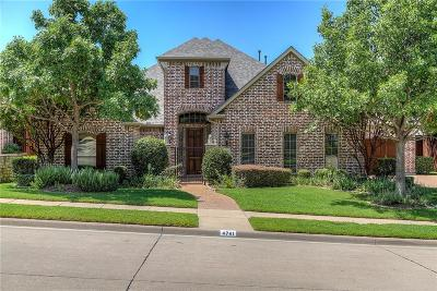 Frisco Single Family Home For Sale: 4741 Paxton Lane
