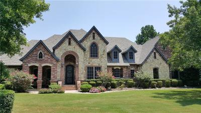 Colleyville Single Family Home For Sale: 4905 Behrens Road