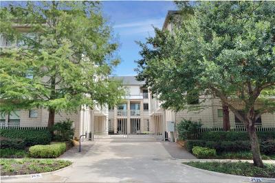 Dallas Condo For Sale: 3926 Holland Avenue #102