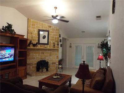 Allen Single Family Home For Sale: 28 Crockett Court
