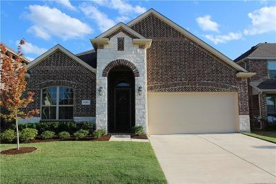Frisco Single Family Home For Sale: 15917 Rockingham Street